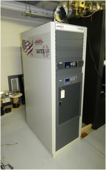 GatesAir Flexiva