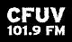 CFUV-FM Victoria