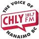 CHLY-FM 101.7 Nanaimo