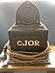 CJOR Vintage Microphone
