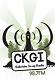 CKGI-FM Gabriola Island