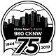 CKNW 75th Anniversary