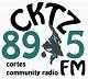 CKTZ-FM Cortex Island