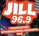 JILL FM 96.9 Vancouver