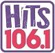 HITS 106.1 KBKS-FM Seattle