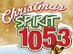 Spirit 105.3 KCMS-FM