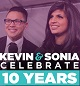 Kevin and Sonia