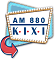 KIXI AM 880 Seattle