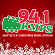 KMPS-FM 94.1 Seattle Christmas 2017