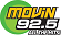 MOViN KQMV-FM 92.5 Seattle
