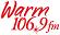 Warm KRWM-FM 106.9