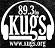 KUGS-FM 89.3 Bellingham