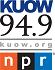 KUOW-FM Seattle