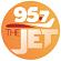 The Jet KJR-FM